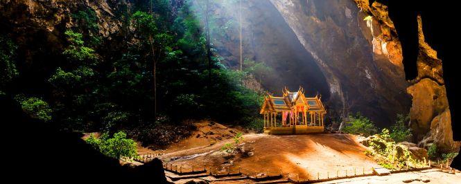 Phraya-Nakhov-Cave
