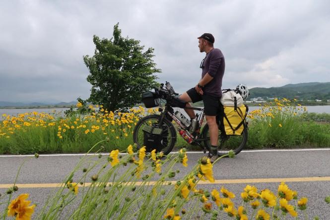 Cycling-korea