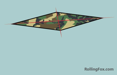 Basic-Fly-Line-Roof