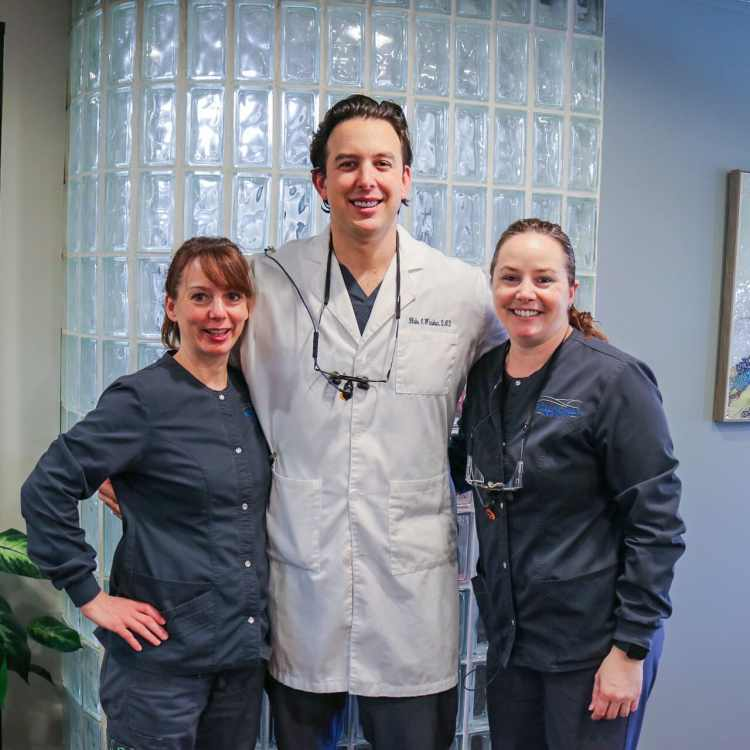 best dentist in danbury ct