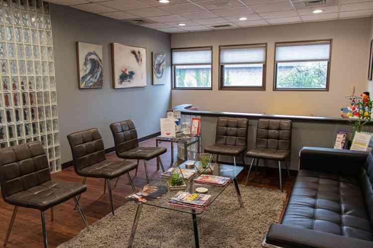 dentist office in danbury ct