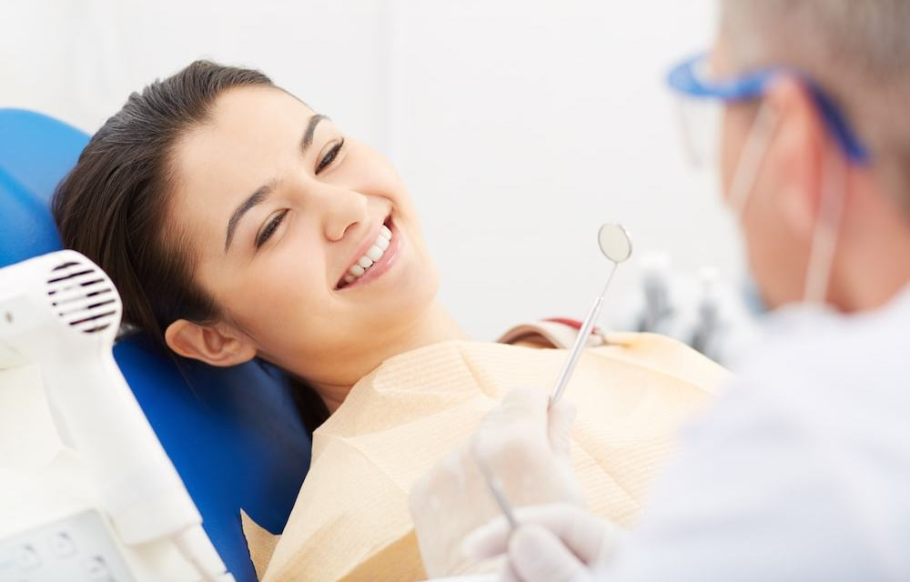 cosmetic dentist danbury