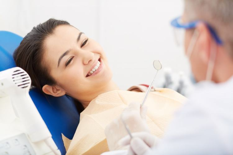 cosmetic dentist danbury