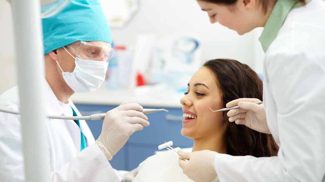 sedation dentistry danbury ct