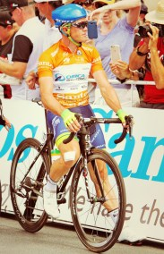 Gerrans ready to race