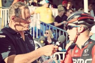 Zucker interviews Dennis