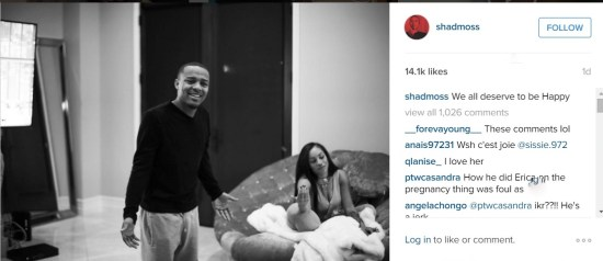 bow wow joie chavis relationship