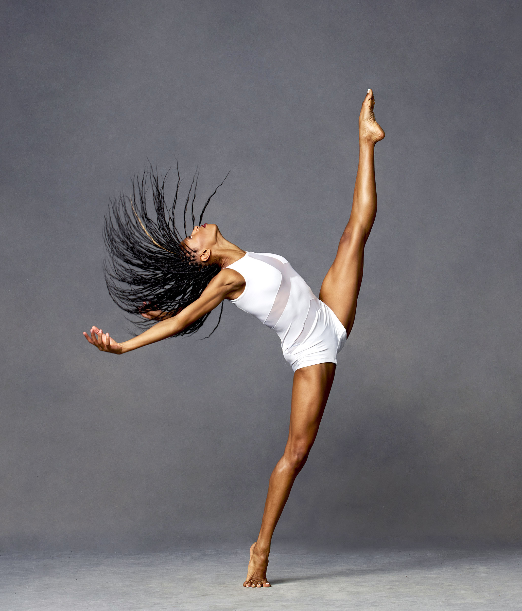 Atlantans Celebrate Black History Month With Alvin Ailey