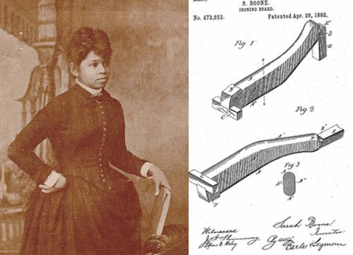 Food Inventors Black History And Inventions