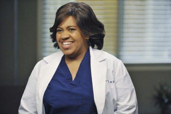 'Grey's Anatomy' star Chandra Wilson discusses daughter's ...