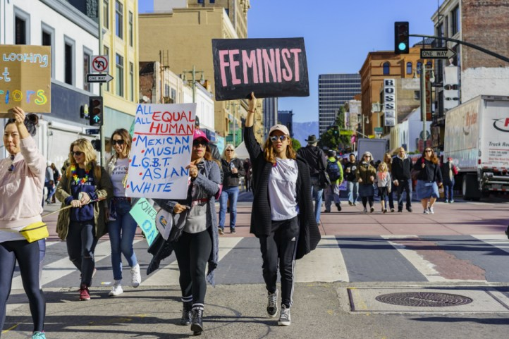 Image result for Black women to take over the streets across US on Sept. 30