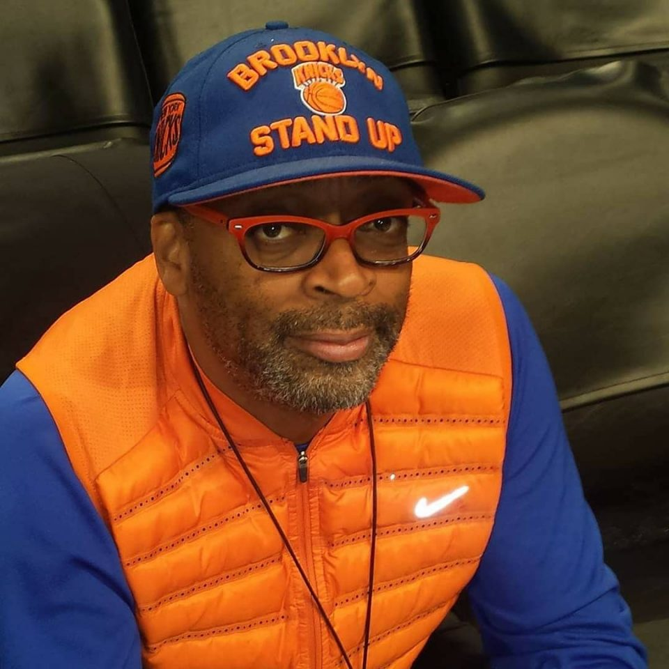 Spike Lee likens Trump to Hitler, says former president and 'all his boys … are going down on the wrong side of history'