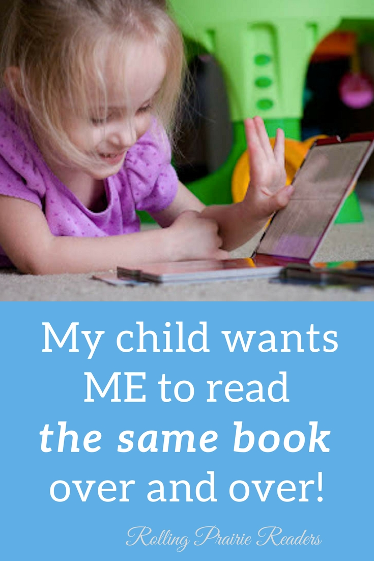 My child want to read the same book again and again. WHY Repetition is GOOD for Our Young Children | reading aloud, stories for kids, child development