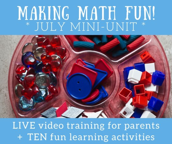 Make Math Fun for Your Kids and get them ready for Kindergarten! | child development, learning through play, preschool math, toddler math, educational toys, preschool toys