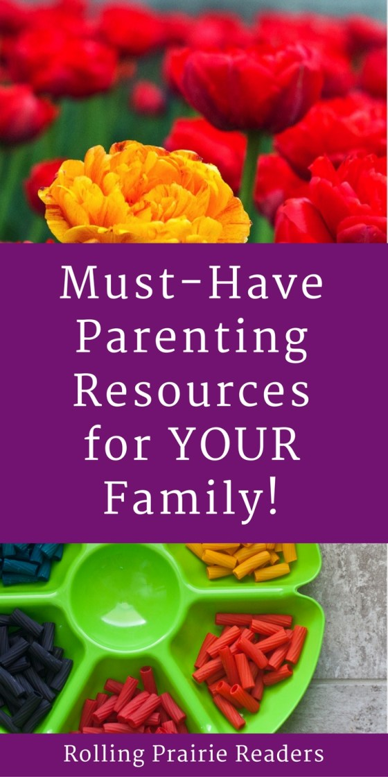 Every family deserves the BEST resources for their parenting journey. Grab yours at rollingprairiereaders.com!