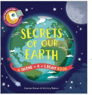 Secrets of Our Earth from Usborne Books & More