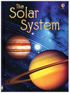 The Solar System from Usborne Books & More