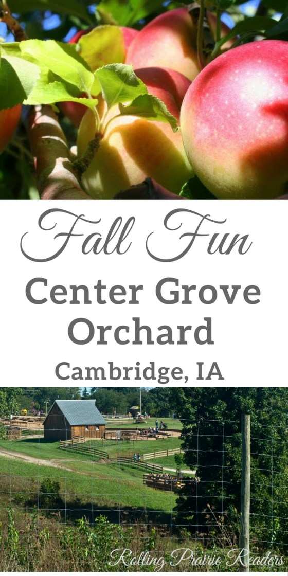 Apple-Picking | Fall Family Field Trip Ideas | fun family activities, things to do, learning ideas, apple orchard, family adventures, Center Grove Orchard