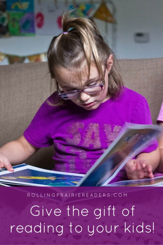 Book Subscription Boxes for Kids: Bookroo   read aloud, children's books, early literacy, activities for kids, family activities, raising readers