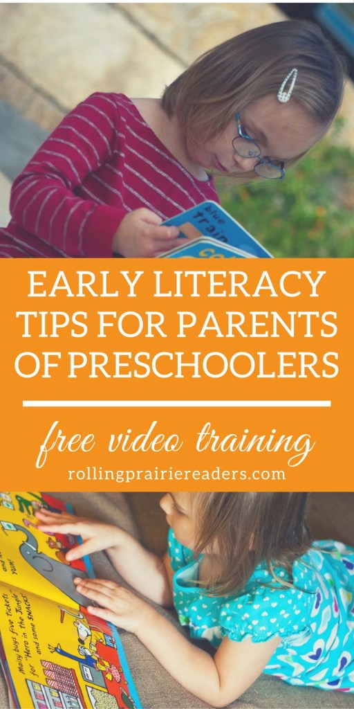 Literacy Tips for Parents of Preschoolers | benefits of reading at home, fun learning ideas, raising readers, reading with your child, encouraging tips, learning to read, teaching kids to read