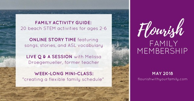 20 Beach Activities for Kids | Take your kids to the beach for summer fun and learning! Our Family Activity Guide includes 20 STEM activities for ages 2-8. Don't spend your summer break looking for things to do--the planning has already been done for you by a former classroom teacher.