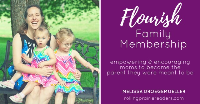 Mama, are you ready to flourish? Join our online membership group!