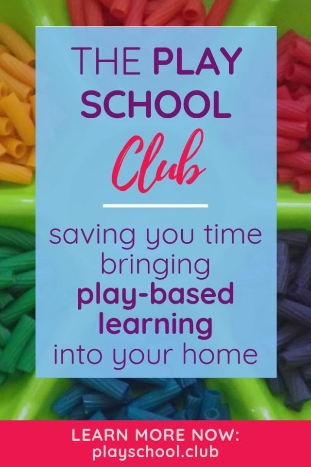 The Play School Club