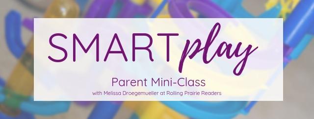 SMARTplay Mini Class