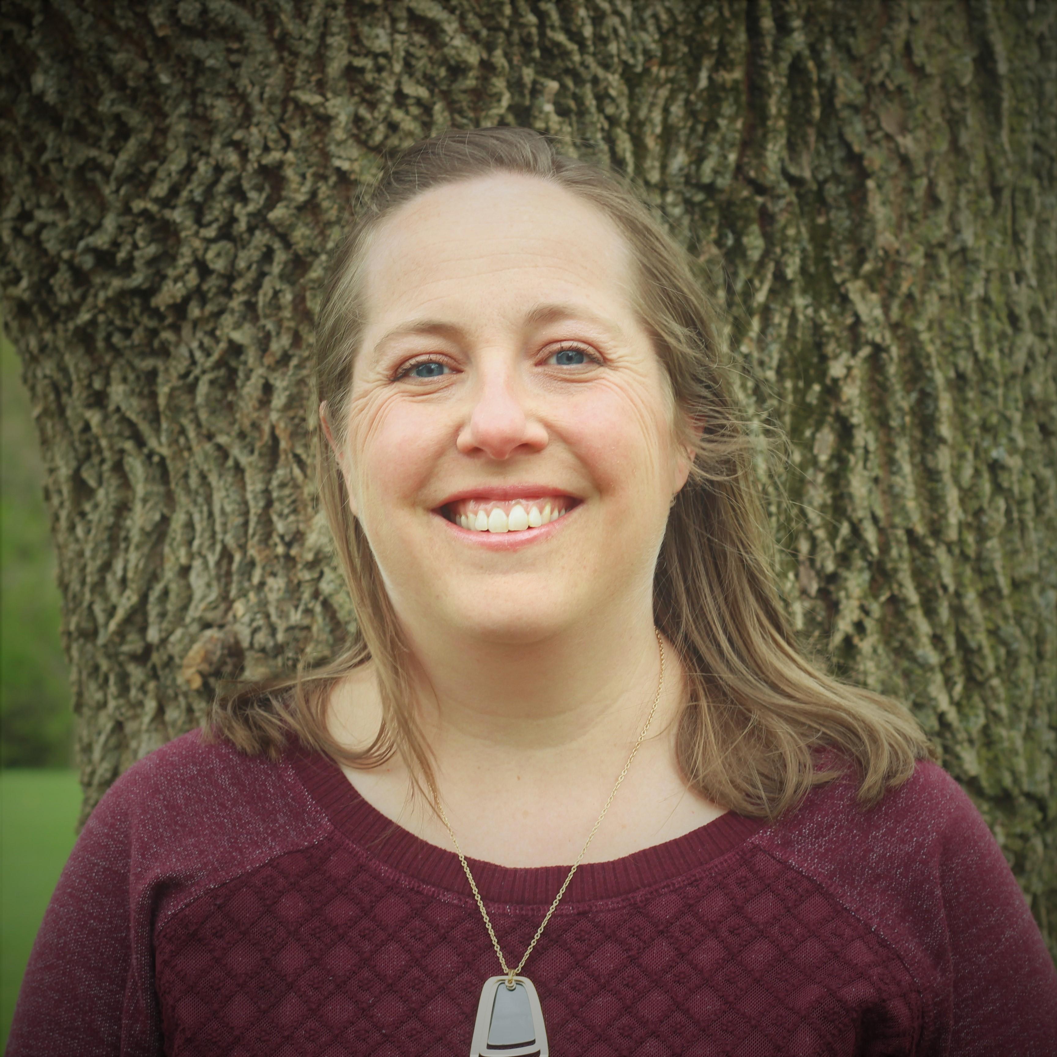 Melissa Droegemueller | Rolling Prairie Readers