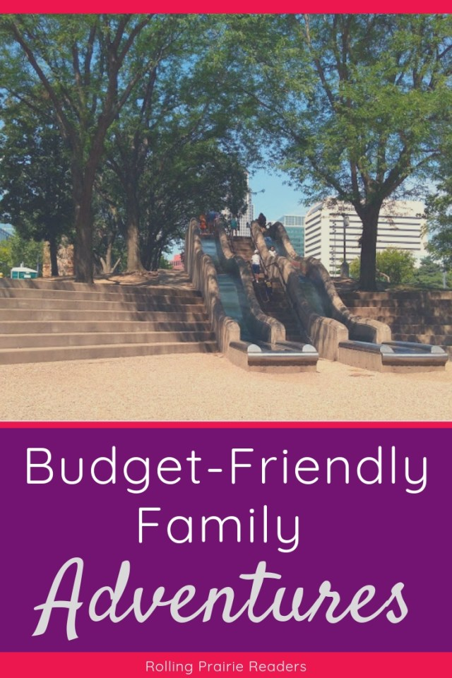 Budget-Friendly Family Adventures