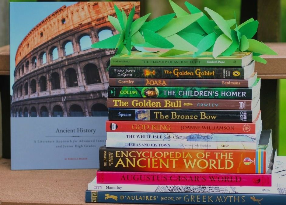 Learning Ancient History Through Literature