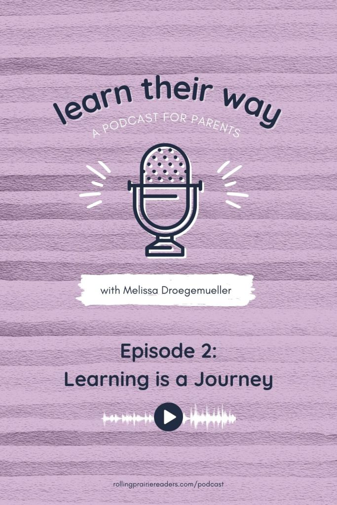 Learn Their Way Podcast Episode 2
