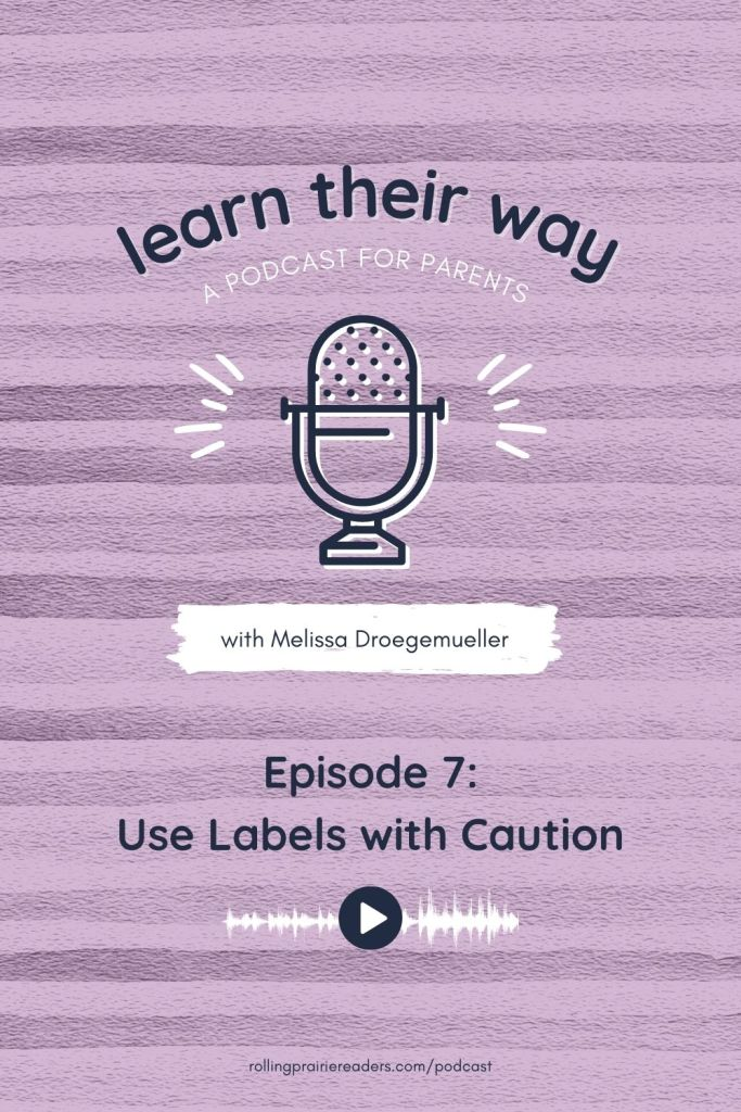 Learn Their Way Podcast Episode 7