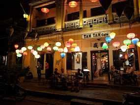 Хой Ан Виетнам
