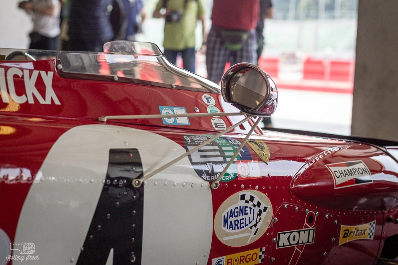 Minardi Day – La Formula Uno di una volta