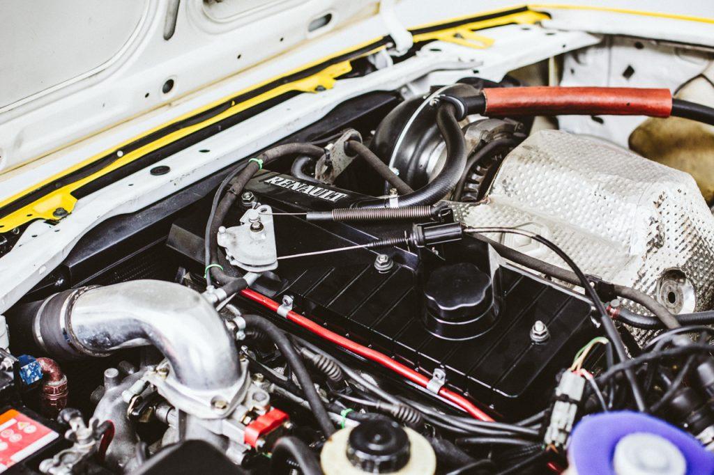 renault-21-engine