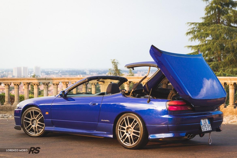 Nissan Silvia Varietta 2