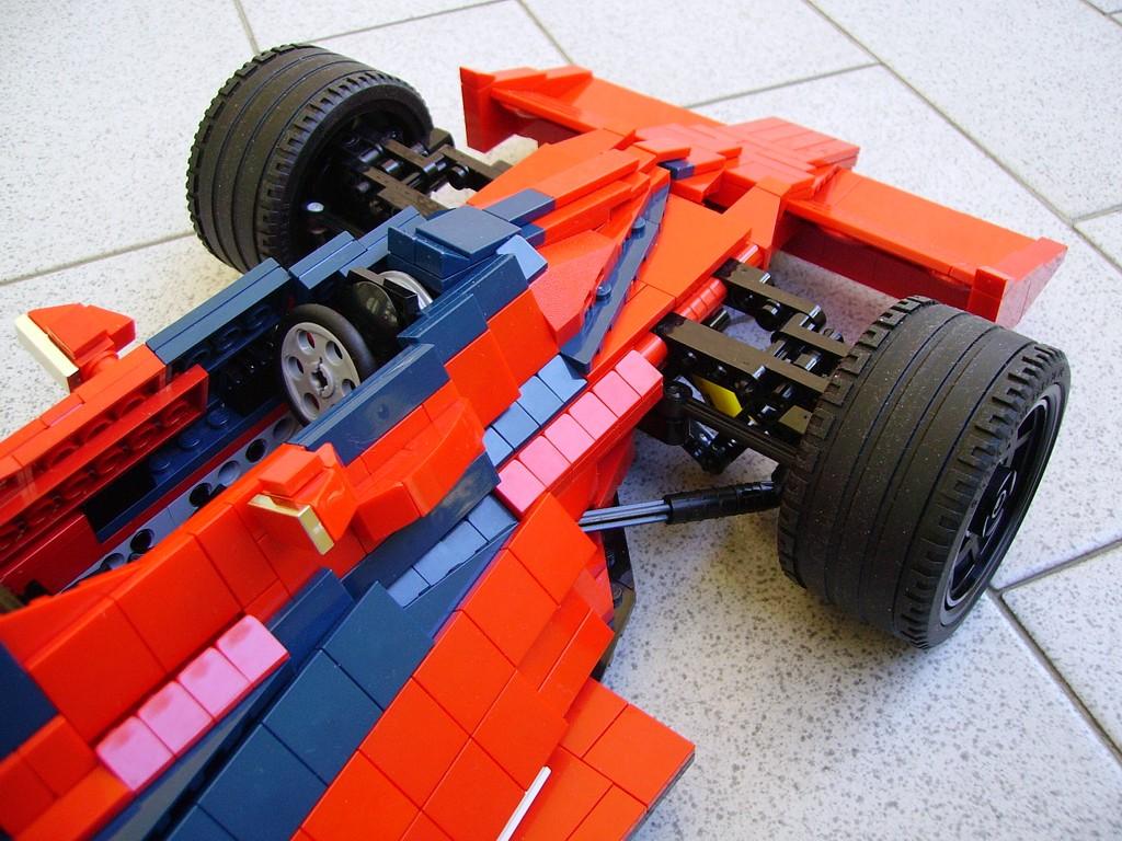 brabham bt46 lego volante