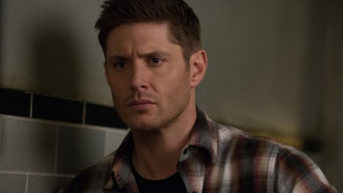 Rolling Stone · Acabou? Jensen Ackles divulga última foto do set ...