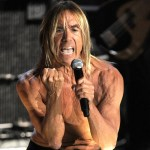 Iggy Pop talked about the current state of the music industry, drugs and his societal concerns at the premiere of 'Gimme Danger' at Cannes.