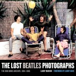 The Lost Beatles Photographs: The Bob Bonis Archive