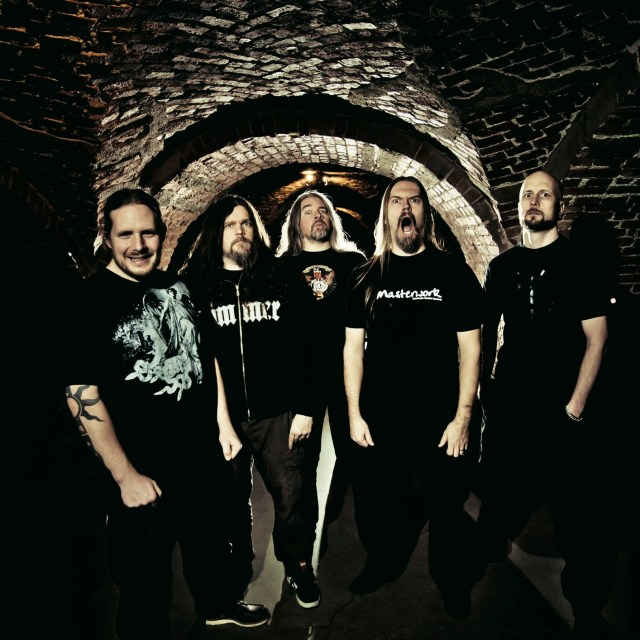 So Swede! Meshuggah's latest album is also their most accesible