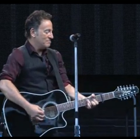 Bruce-Springsteen-Video