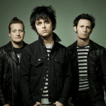 Green Day. Photo: Courtesy of the artist.