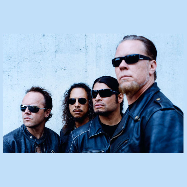 Metallica homeflash