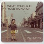 Tajdar what-color-is-your-raindrop