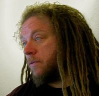 Jaron Lanier. Photo: Flickr user: vanz/ Creative Commons Attribution 2.0 Generic
