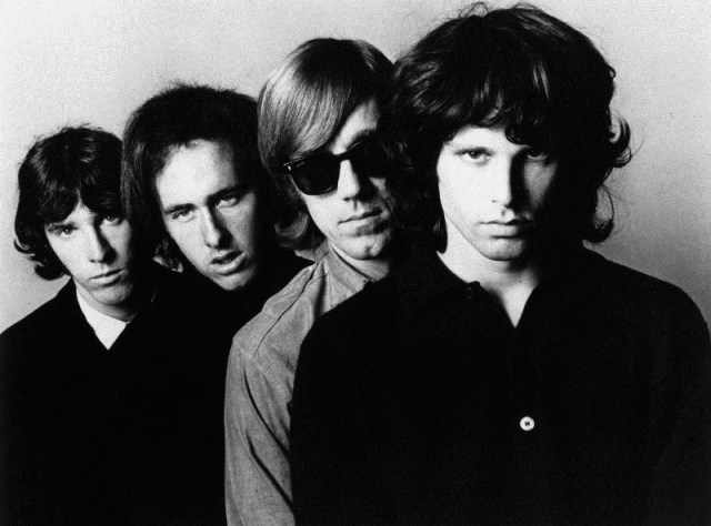 The Doors | Photo Credit: Elektra Records / Joel Brodsky