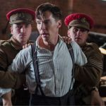 Benedict Cumberbatch in 'The Imitation Game.' Jack English/Weinstein Company