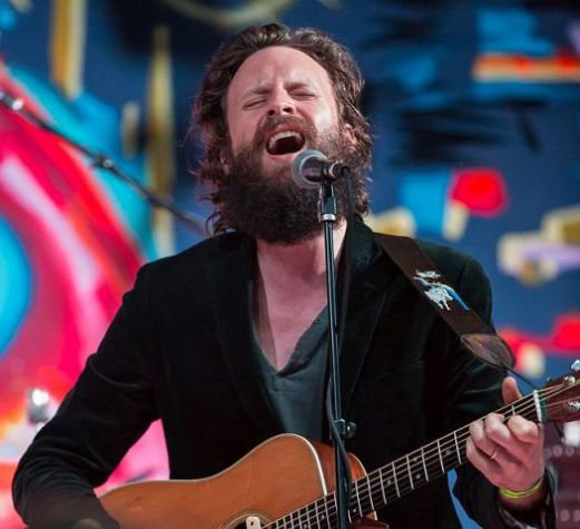 Josh Tillman/Photo by Ralph Arvesen/CC by 2.0/Wikimedia Commons